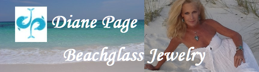 Beach Glass and Beach Glass Jewelry